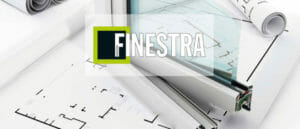 """Nuova Finestra"" writes about ""tailor-made"" fiberglass profiles for windows and doors"