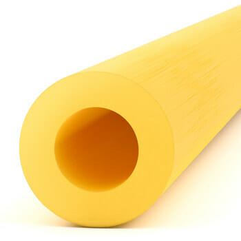 Fulcrum® thermoplastic profiles
