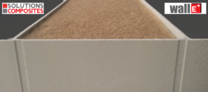 Positive energy walls: WALL E+® revolutionizes construction