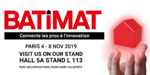 Visit Top Glass at BATIMAT Show in Paris