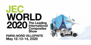 TOP GLASS al JEC World Composites Show 2020