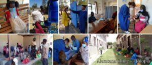 Quest'anno il nostro supporto alla Clinica della Missione della Consolata in Etiopia è ancora più importante